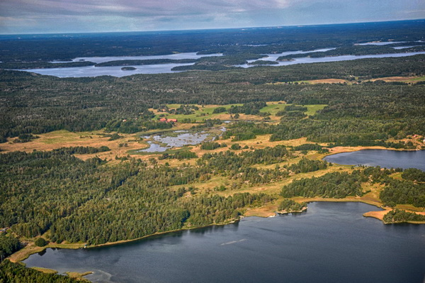 Arbottna, Maren, Fårfjärden