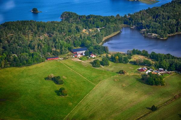 Valinge gård