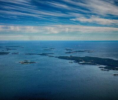 Utö, Mysingen, Östersjön