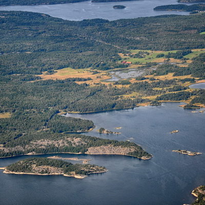 Muskö, Fårfjärden, Köpingen, Finnhamn