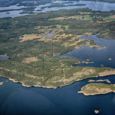 Muskö, Köpingen, Finnhamn, Lövhagsträsk