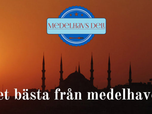 Medelhavsdeli