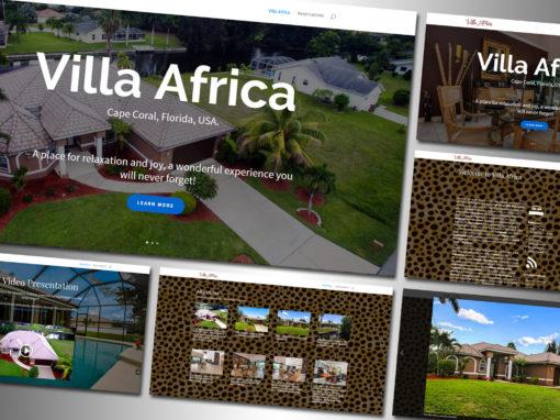 Villa Africa